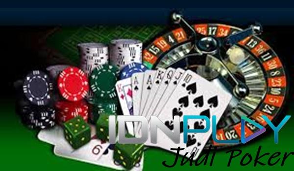 Taruhan Judi Poker Online Perspektif  Dalam Penerapan Manajemen